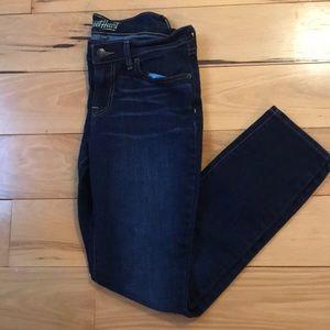 Like New Women's Old Navy Sweetheart Jeans Size 4
